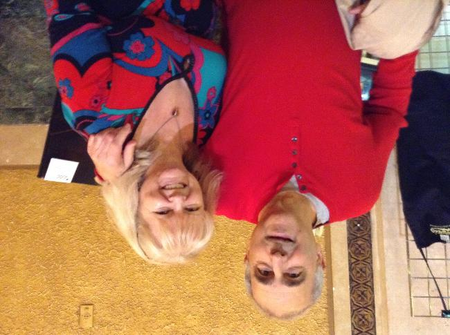 House Sitters Pictures from MonarchButterfly