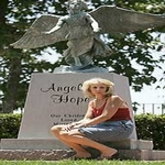 Angel of Hope Statute