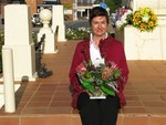 This is me...Anzac Day 2010