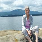 Hiking on Quadra Island