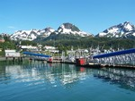 Our Home Town in Alaska