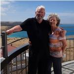 Lyn and Mike - our recent48th Wedding Anniversary