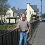 myself in Ashford ( Ireland)