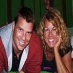 Susie & Paul in San Ignacio, Belize