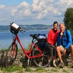 Bike Tour in Germany