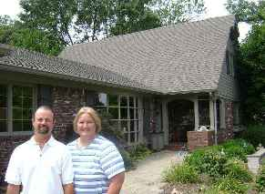 Profile picture for House Sitter HouseTenders