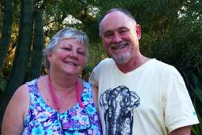 Profile picture for House Sitter CaliforniaCouple