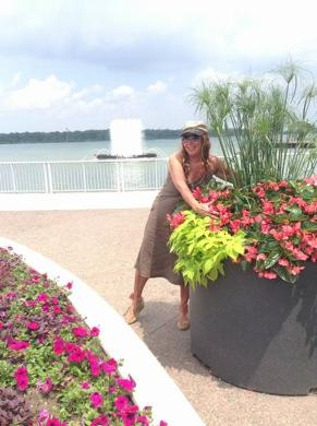 Profile picture for House Sitter tigerlily7