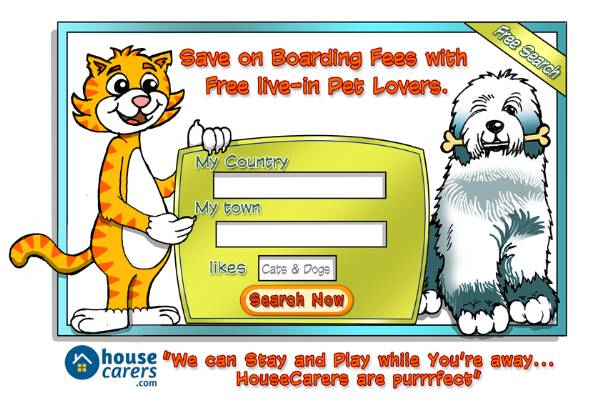 House Sitters needed for house sitting | housesits United States and
