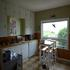 Kitchen - view to horse paddocks