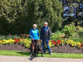 Profile picture for House Sitter  janeandjames