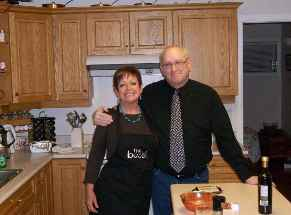 Profile picture for House Sitter  daveanddeb
