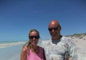 Profile picture for House Sitter  JohnandSylvia