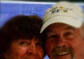 Profile picture for House Sitter RickAndSuz