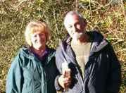 Profile Picture for House Sitter TimandGale